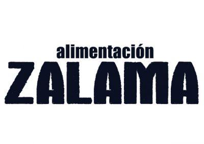 Alimentación Zalama