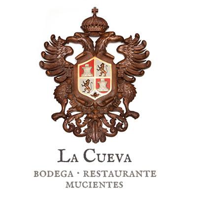 logotipo restaurante la bodega