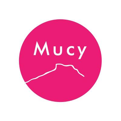 logotipo bodegas mucy