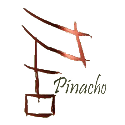 logotipo bodegas pinacho