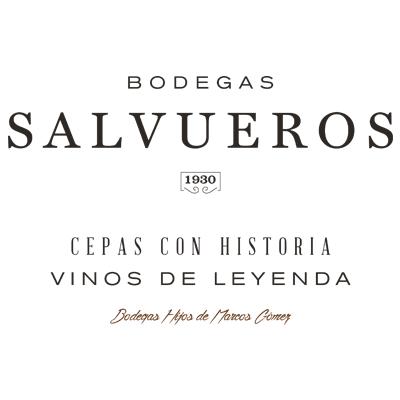 Logotipo de Bodegas Salvueros