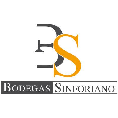 logotipo bodegas sinforiano