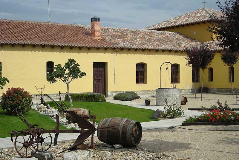 Casa Rural La Leyenda 1