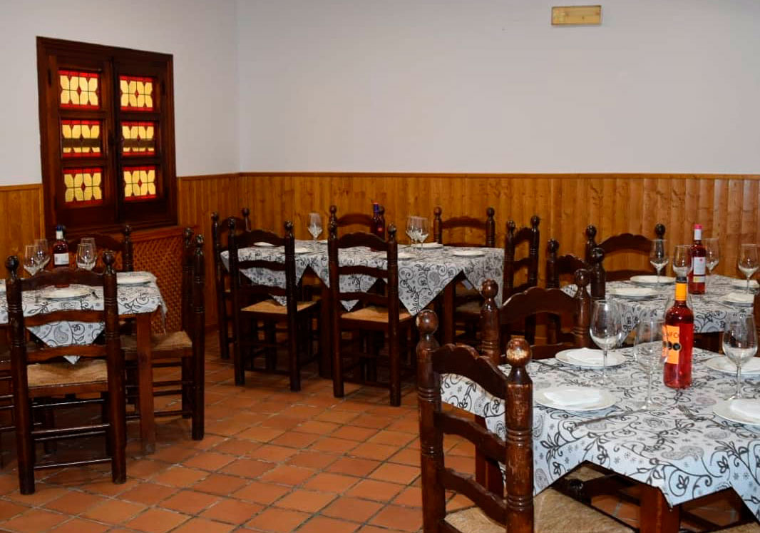 El Café Bar Restaurante 2