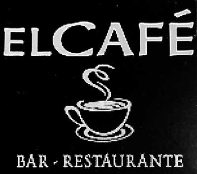 El Café Bar Restaurante 1