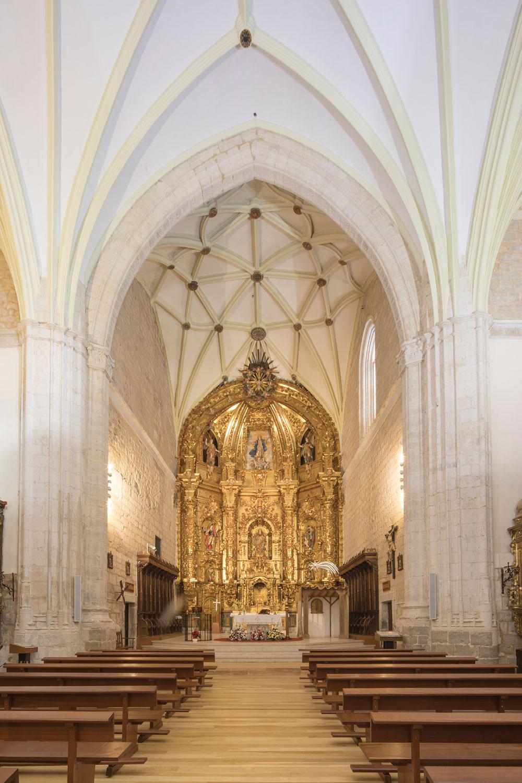 Iglesia de San Pedro Apostol 2