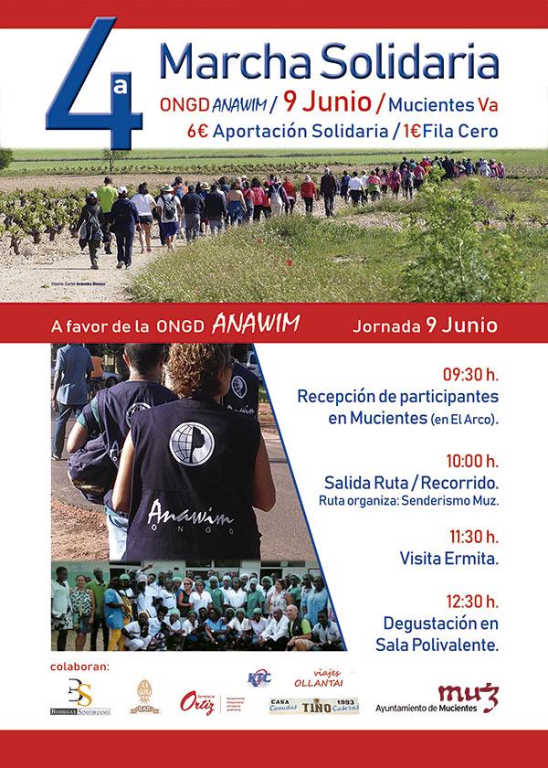 Marcha solidaria 1