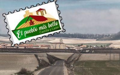 Vota a Mucientes como el pueblo más bello de Castilla y León