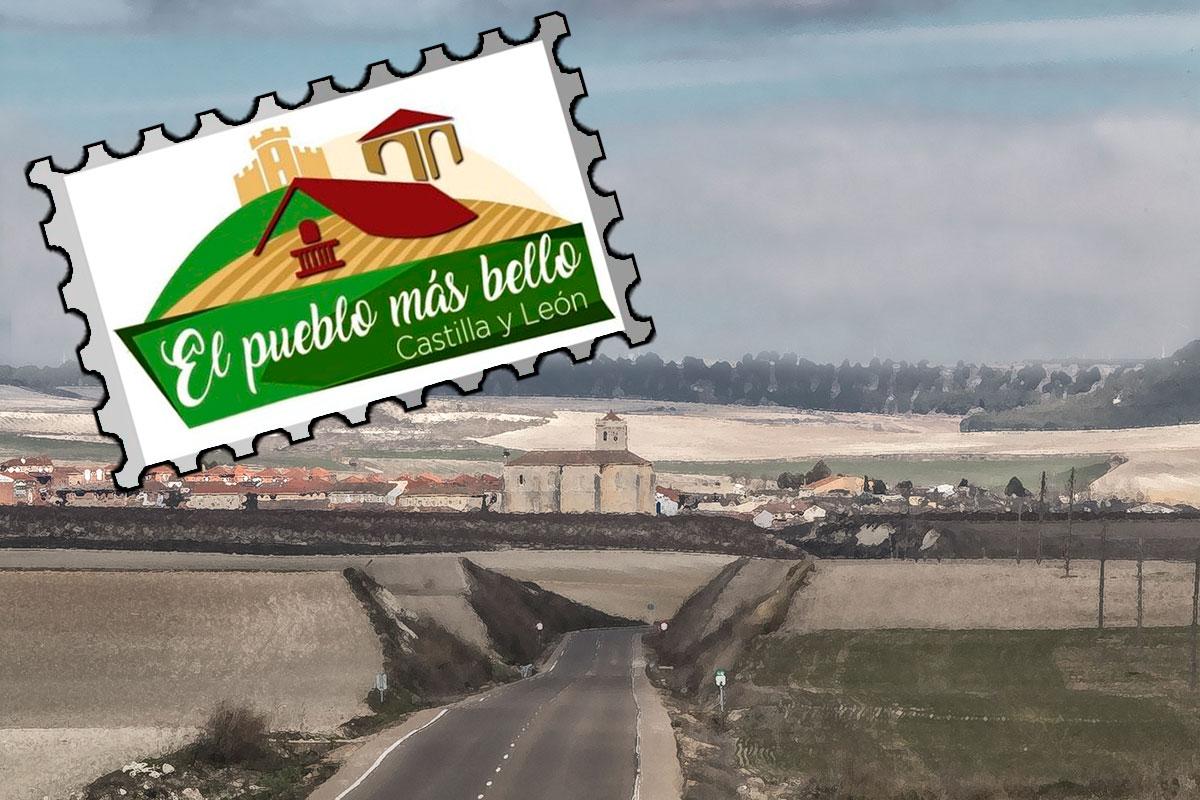 Vota a Mucientes como el pueblo más bello de Castilla y León 1