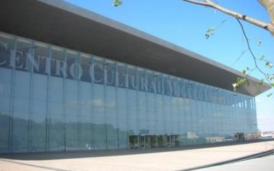 Convocatoria de vacunación en el Centro Cultural Miguel Delibes (Valladolid)
