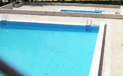 Convocatoria de procedimiento abierto para la concesión del bar de la piscina municipal