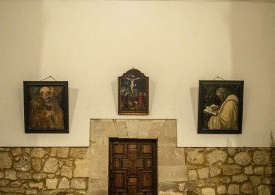Ermita de Nuestra Señora de la Vega 5