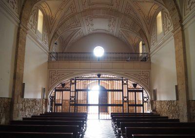 Ermita de Nuestra Señora de la Vega 6
