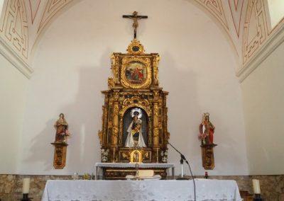Ermita de Nuestra Señora de la Vega 8